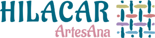 Logotipo de Hilacar Artesana
