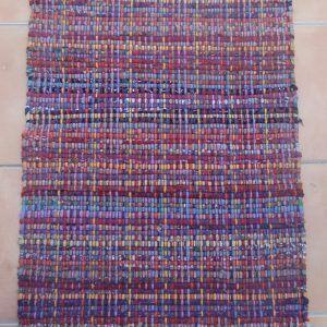 Traperas multicolor