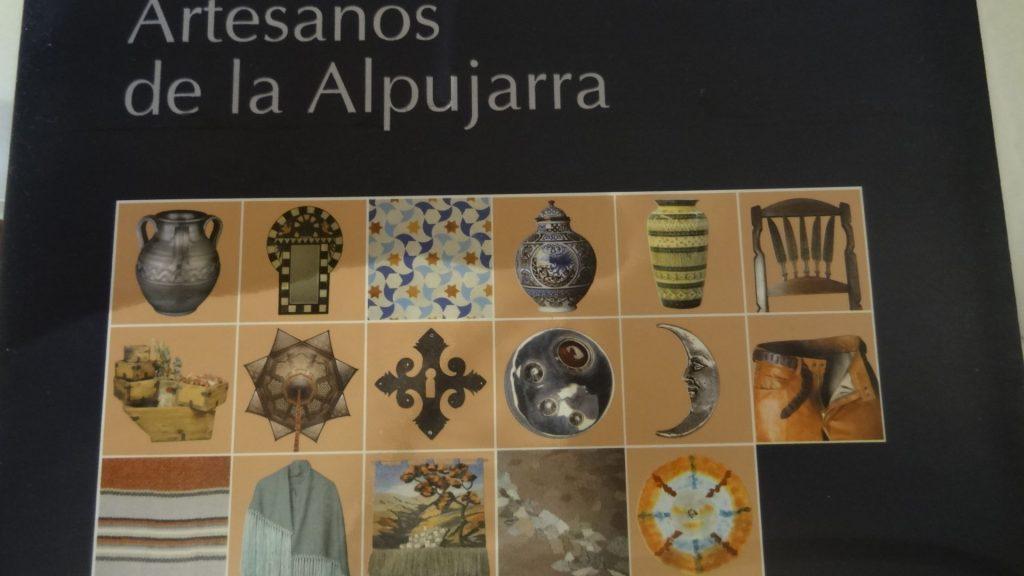 Asociación de Artesanos de La Alpujarra
