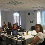 Empresarios de La Alpujarra en cooperación