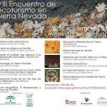 Ecoturismo en Sierra Nevada VIII Encuentro