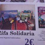 Taller de Jarapas Hilacar colabora en  'Solidaridad entre Montañas'