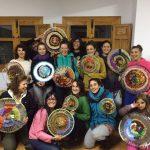 Arte textil y paisaje