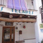 El Telar de Jarapas se une a la huelga del día de la mujer.