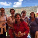 Día mundial de limpieza de monte en La Alpujarra.