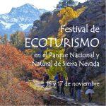 Festival de Ecoturismo en Sierra Nevada