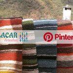 Jarapas Hilacar en Pinterest