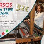 Cursos de Artesanía en La Alpujarra.