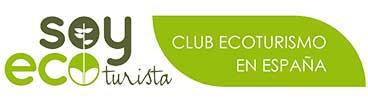 Logo club ecoturismo España