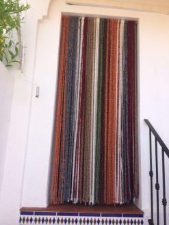 cortinas mosquiteras de jarapa