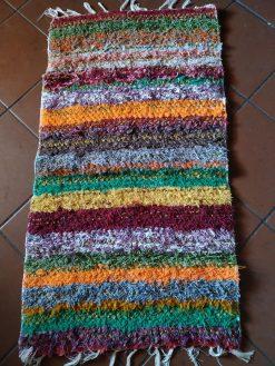 Jarapa de pie de cama colorines de pelo extra