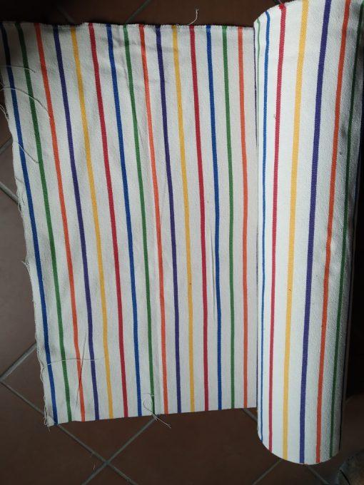 Tela Alpujarreña beis con colorines